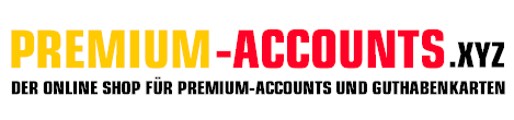 Premium Account kaufen – premium-accounts.xyz