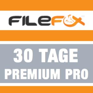 filefox premium pro