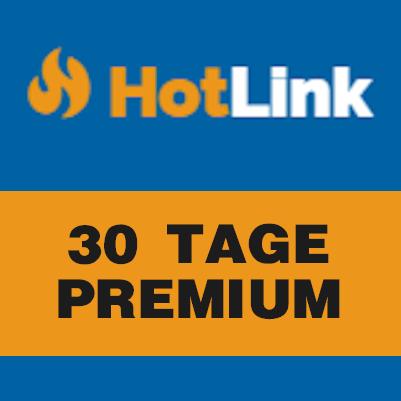 Premium für HotLink.cc im Shop 1