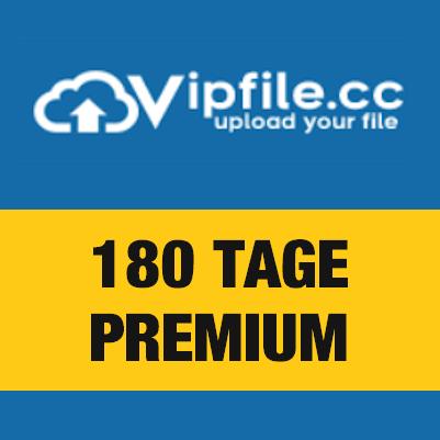 180 Tage Vipfile Premium kaufen