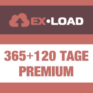 365 Tage exload Premium