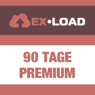ex-load 90 Tage premium
