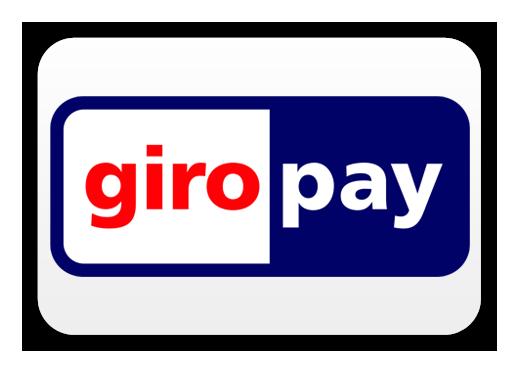 Zahlung jetzt auch mit Giropay 1