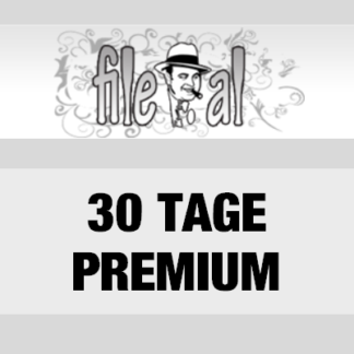 file.al premium 30 tage
