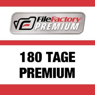 FileFactory Premium