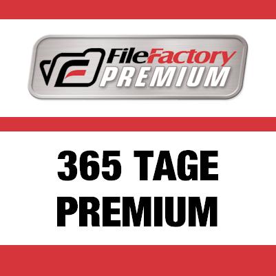 FileFactory 365 Tage