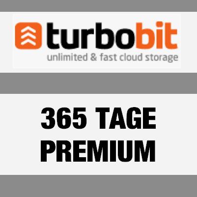 turbobit 365 tage premium