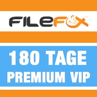 FileFox Premium VIP