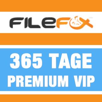 filefox 365 premium