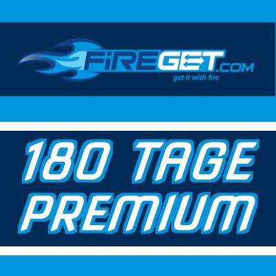 Fireget.com Premium verfügbar 2