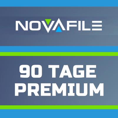 Novafile | 90 Tage Premium Account 1