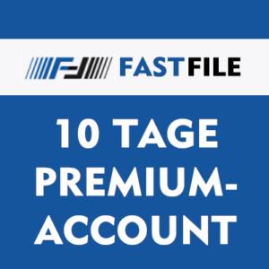 fastfile.cc premium für 10 tage