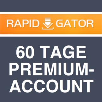 Rapidgator 60 Tage Premium