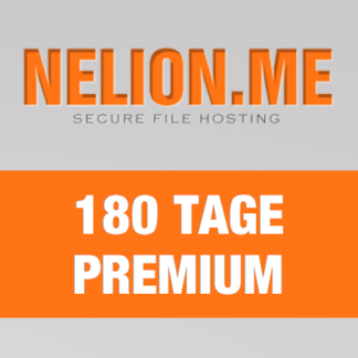 Nelion 180 Premium Account