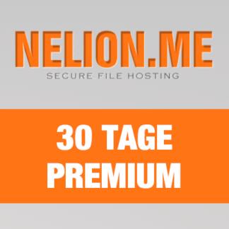 30 Tage Nelion Premium