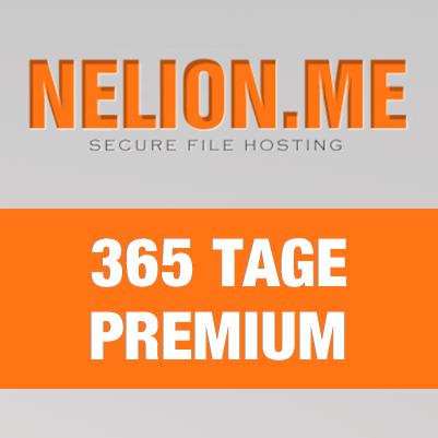 365 Tage Nelion Premium