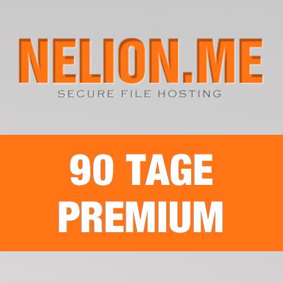 90 Tage Nelion Premium