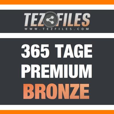 tezfiles premium bronze
