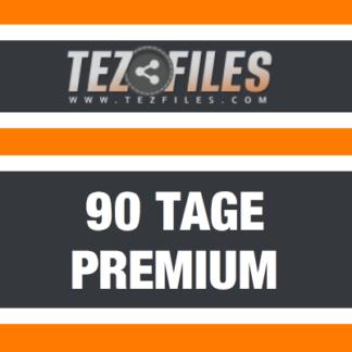 30 Tage Tezfiles Premium