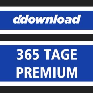 ddownload.com 365 tage premium