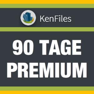 90 Tage Premium Key KenFiles.com